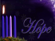 hope advent